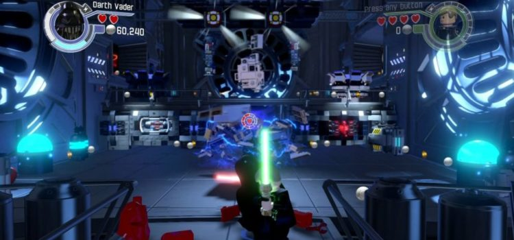 LEGO Star Wars: The Force Awakens Review (PS4): joaca cu cubulete trece la nivelul urmator, pierde putin umor, pastreaza antrenul (Video)