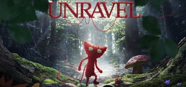Unravel Review (PS4): lana imbibata cu lacrimi e greu de controlat (Video)