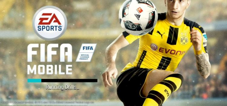 FIFA Mobile Soccer Review (Android): Mai prost decat echipa Romaniei de fotbal… (Video)
