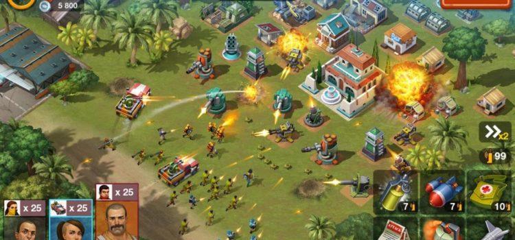 Serialul Narcos primeste propriul joc pentru mobil, o clona Boom Beach numita Cartel Wars