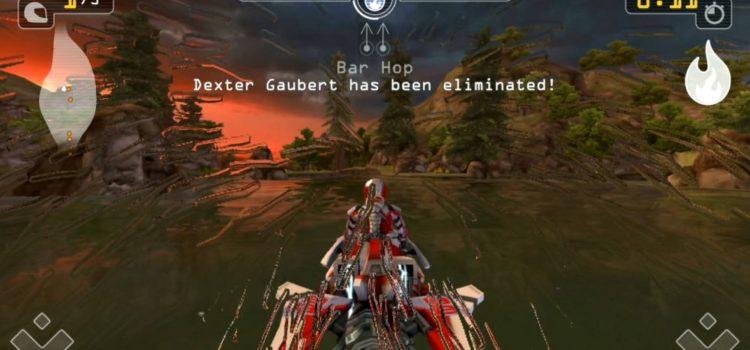 Riptide GP Renegade Review (Android): joc de temelie printre racerele noi de pe mobil (Video)