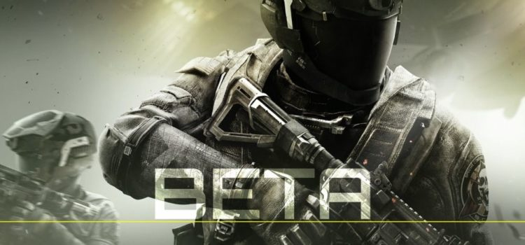 Call of Duty Infinite Warfare Beta Primele Impresii (PS4): Black Ops 3 meets Halo, savurat mai ales de cei cu skill (Video)