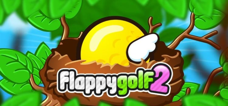 Flappy Golf 2 a debutat pe iOS si Android, e un soi de proto Badland (Video)
