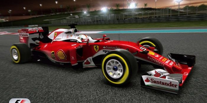 """Jocul oficial Formula 1 2016 soseste pe iOS, costa 9.99 dolari si aduce acea """"grafica de consola"""" pe iPhone 7"""