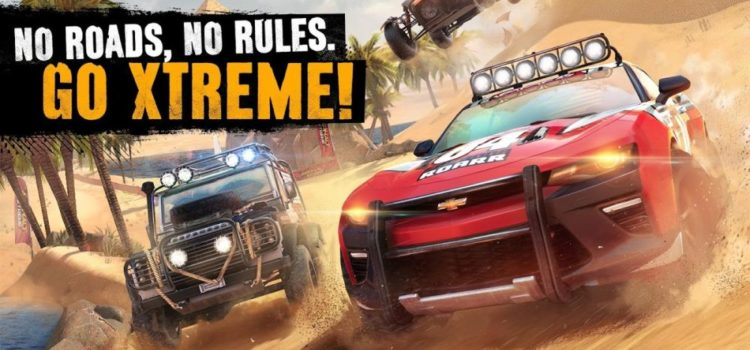 Asphalt Xtreme e acum disponibil, il poti descarca de aici (Video)