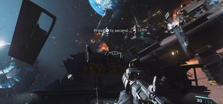 Call of Duty: Infinite Warfare Review Partea 1: campanie excelenta si un nou produs multimedia care umple golul filmelor de actiune