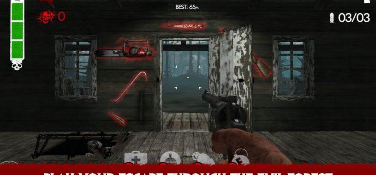 Evil Dead: Endless Nightmare e un joc de Halloween pentru mobil… aproape decent (Video)