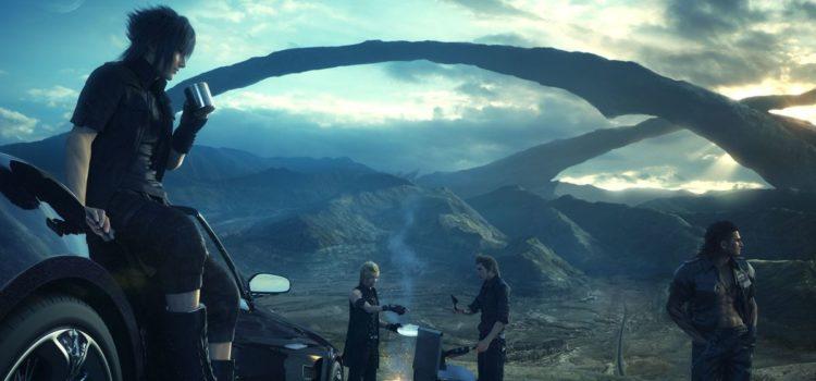 Final Fantasy XV va primi un MMO pe mobil realizat de creatorul lui Game of War