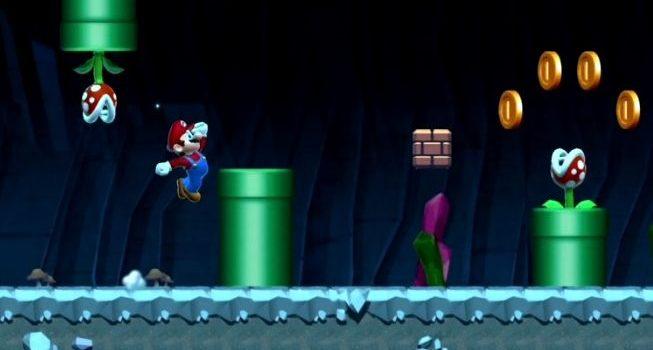 Super Mario Run Preview: in acelasi timp sub si peste asteptari…