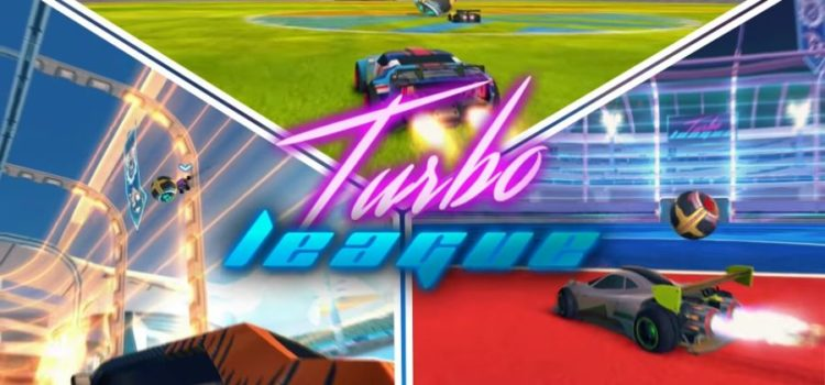 Rocket League vine pe Android… aproape; Primeste o clona sub numele de Turbo League