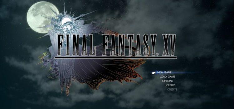 Final Fantasy XV Preview (PS4): cel mai asteptat joc al deceniului e aici, iata primele impresii! (Video)