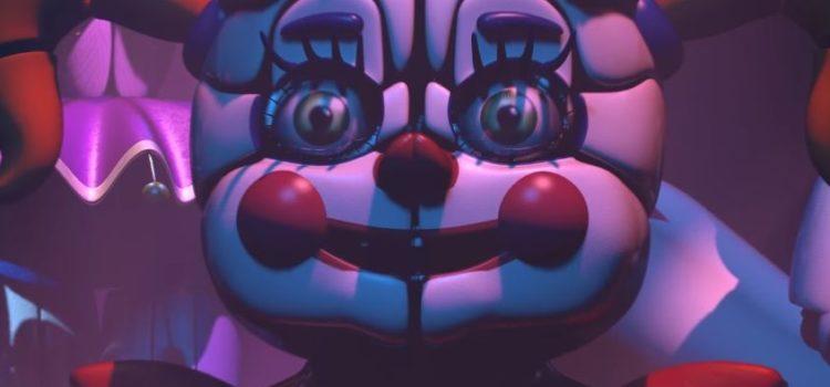 Five Nights at Freddy's: Sister Location e gata sa ajunga pe mobil peste cateva zile
