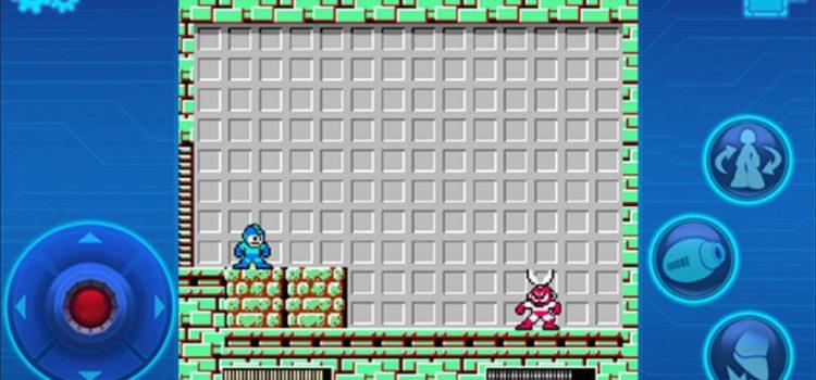 Dupa Mario si Mega Man vine pe mobil, incepand cu 6 ianuarie; Android inclus!