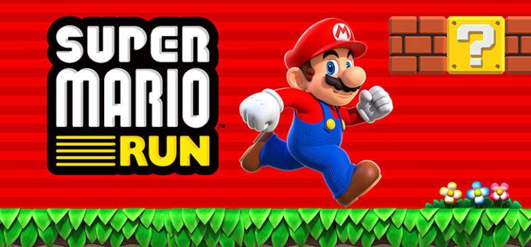 Super Mario Run e in sfarsit disponibil in App Store; Primele 3-4 nivele sunt gratuite