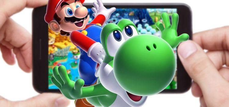 Super Mario Run are data de lansare pe Android: vine in martie, iar Nintendo lanseaza si Fire Emblem pe mobil