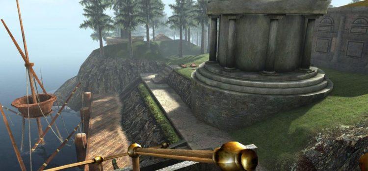Legendarul joc adventure/puzzle Myst soseste pe Android, costa 7 euro