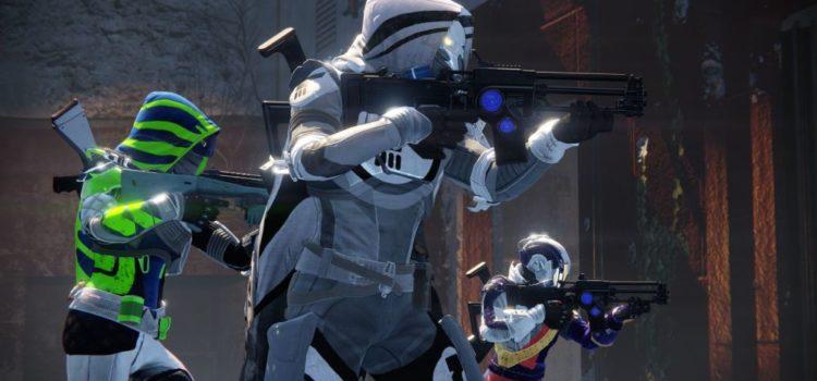 Destiny 2 confirmat pentru lansare in acest an