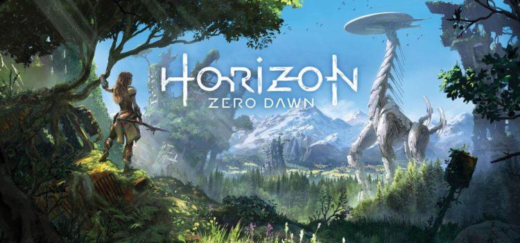 Horizon Zero Dawn se lanseaza in Romania pe 1 martie la Media Galaxy; Vine cu un Easter Egg Death Stranding