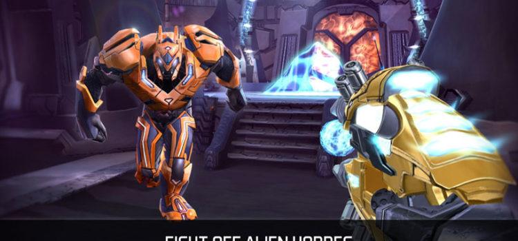 Gameloft anunta N.O.V.A Legacy, sci fi shooterul pe care il asteptam cu nerabdare maxima (Video)