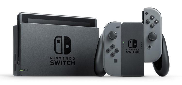 Nintendo Switch se lanseaza in Romania pe 3 martie, la Media Galaxy Orhideea
