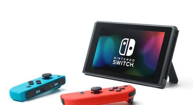 FIFA 18 va avea o versiune speciala pentru Nintendo Switch