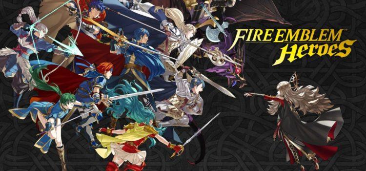 Fire Emblem Heroes intrece Clash Royale, produce 2.9 milioane de dolari intr-o singura zi