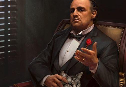 The Godfather primeste un joc de strategie gratuit pentru mobile