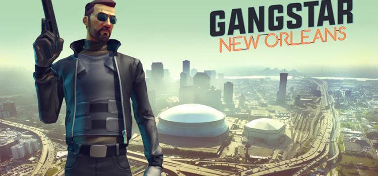 Gangstar New Orleans are in sfarsit data de lansare: 30 martie
