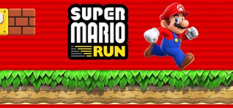 Super Mario Run e disponibil pe Android; Joci 3 nivele gratis, platesti 10 euro pentru restul