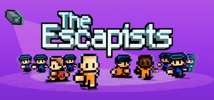 The Escapists este un joculet de evadat din puscarie cu care si Prison Break ar fi mandru