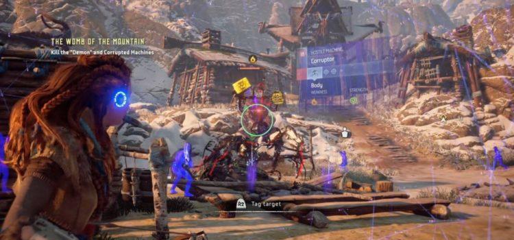 Horizon Zero Dawn Preview (PS4): cel mai bun joc de consola din ultima jumatate de deceniu si asta dupa doar 4 ore de joc (Video)