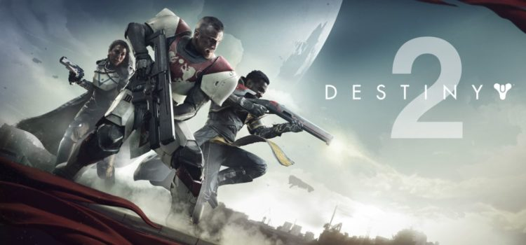 Destiny 2 primeste primul trailer, soseste pe 8 septembrie, inclusiv pe PC (Video)