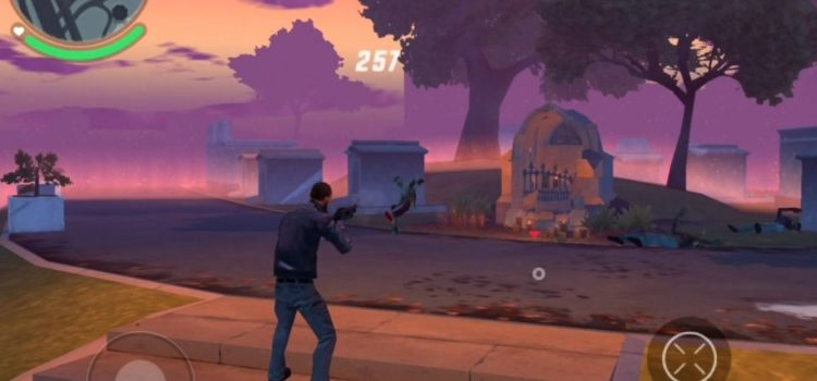 Gangstar New Orleans Preview în Limba Romană (iOS): nefinisat, dar amplu, exuberant (Video)