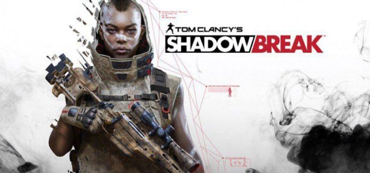 Ubisoft aduce seria Tom Clancy pe iOS şi Android, prin titlul ShadowBreak (Video)