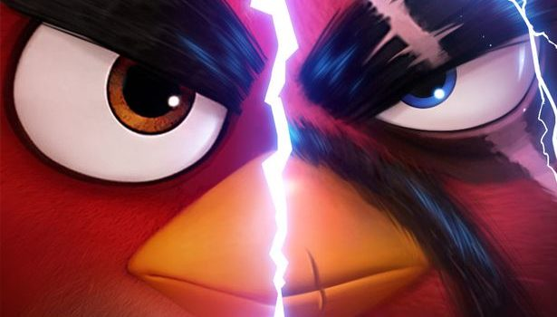 """Rovio lansează Angry Birds Evolution, îl poziţionează ca """"joc mai pentru adulţi"""", cu referinţe pop culture"""