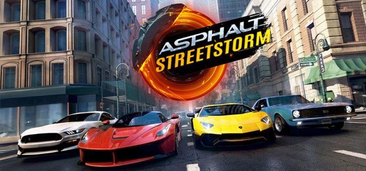 Joc nou Asphalt; Gameloft lansează Asphalt Street Storm Racing, clonă de CSR Racing