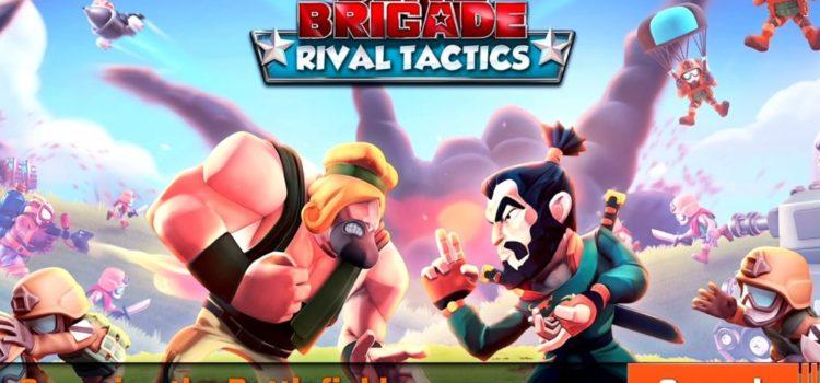 Blitz Brigade Rival Tactics Preview (iOS): Clonă de Clash Royale de la Gameloft, cu animaţii plăcute şi cam atât… (Video)