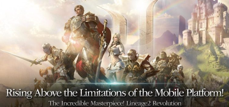 Lineage 2 Revolution a sosit pe Android