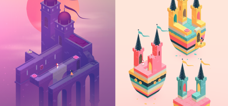 Monument Valley 2 soseşte pe Android pe 6 noiembrie