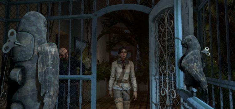 Syberia 3 Review: Dezamăgire, numele tău e Kate Walker!