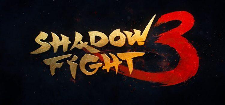 Shadow Fight 3 are dată de lansare: 16 noiembrie 2017