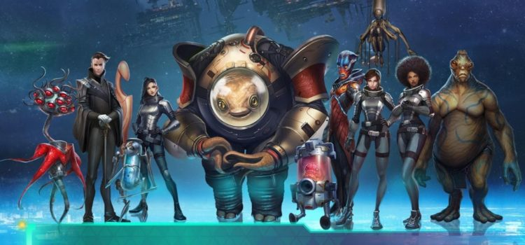 Noul film SF al lui Luc Besson, Valerian primeşte un joc pe iOS şi Android
