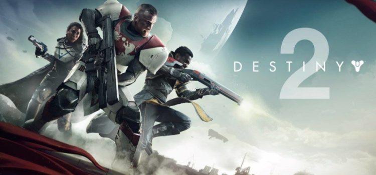 Destiny 2 open beta începe pe 21 iulie; Cei cu precomandă pe PS4 au acces de pe 18 iulie