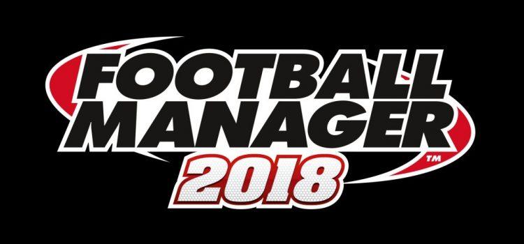 Football Manager Mobile 2018 soseşte pe 10 noiembrie