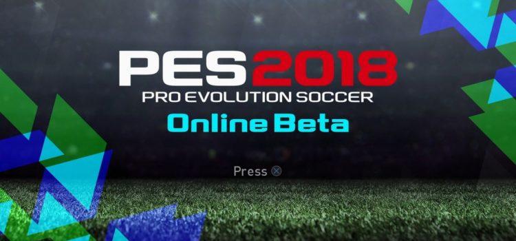 PES 2018 Demo Review (PS4): În ceafa lui FIFA 17, poate şi 18, un pic obsedat de stats (Video)