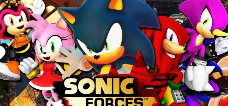 Sonic Forces: Speed Battle este un nou joc endless runner cu ariciul Sonic; Vine pe mobile curând