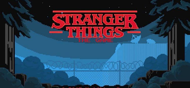 Serialul Stranger Things primeşte joc de mobil, disponibil gratuit pe Android şi iOS