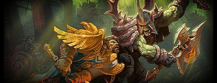 World of Warcraft pe mobil? Blizzard lucrează la un MMO cu elemente de RTS pentru terminalele mobile