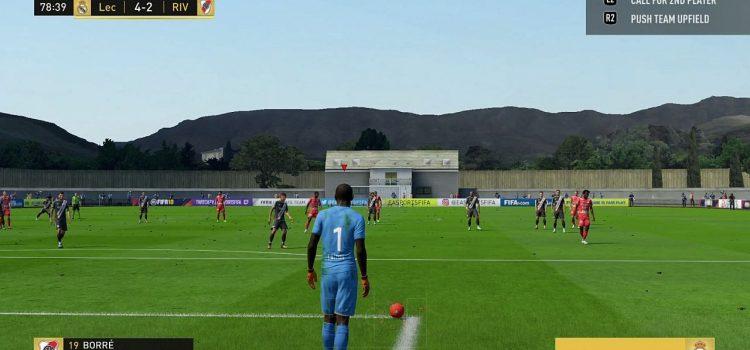 FIFA 18 Review: Mai naiv, mai uşor, cu jucători mai grei şi un Alex Hunter de care aveam nevoie (Video)