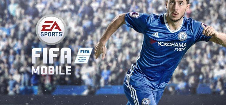 FIFA Mobile primeşte o actualizare, care oferă un nou mod single player, Cristiano Ronaldo gratuit drept cartonaş
